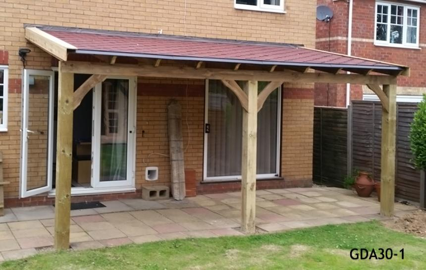Contact Us Today For A Quotation On Your Ideal Gazebo